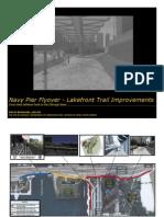 Navy Pier Flyover Part 1