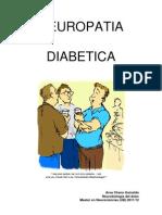 Neuropatía diabética - Aroa Chans