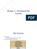 5.FileSystems