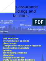 Buildings and Facilities