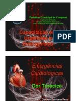 15 - Emergências Cardiológicas