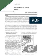 Los enterramientos neolíticos del Noreste de la Península Ibérica