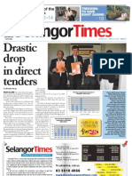 Selangor Times, March 30