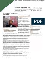 30-03-12 El PAN se queja de bullying electoral contra Calderón