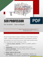 Ser Professor Avaliado