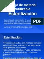 13. 72 Esterilizacion procesos