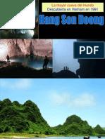 1 Cueva de Hang Son Doong