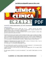 Quimica Clinica Tgp