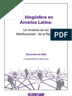 blogosfera latinoamerica