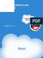 2 - ApexVisualforceIntegration