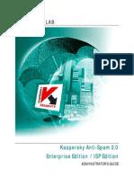 Kasp2.0 Anti Spamen