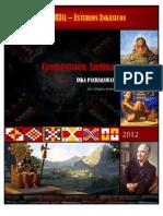 Capitulo 1 - Pachakamaq - Pachamamaq - Orden Paritario Del Espacio-Tiempo