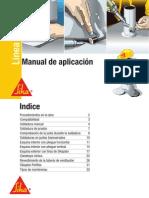 Manual de Aplicación-Linea Sikaplan