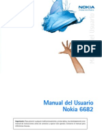 Nokia 6682 UserGuide SP