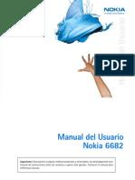 Nokia 6682 UserGuide SP