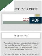 Pneumatics Circuit