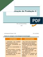 Adm da ProdII P3