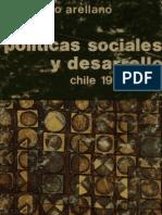Arellano Politicas Sociales y Desarrollo