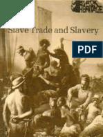 Slave Trade and Slavery - John Henrik Clarke