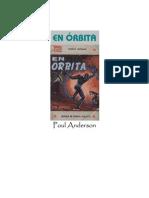Anderson, Poul - En Orbita