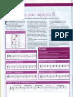 062 Diez Estudios Para Arpegios y Un Vals en Do Mayor de Ferdinando Carulli
