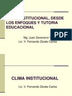 1_clima institucional