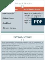 Diapositivas de Computacion Raul Original