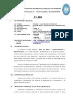BD - Implementación y administración 2009-I
