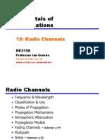 FC15 Radio Propagation