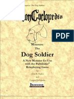 The Dog Soldier