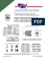 LC1D2510 Telemecanique LC1-D25-10 Contactor Replacement