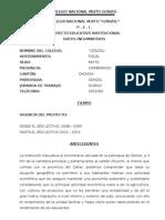P.E.I. imprimir