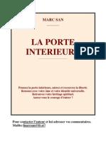 La Porte Interieure-Marc San