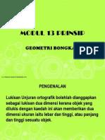 Power Point Modul 13 Prinsip