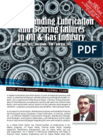 Lubrication Course Brochure
