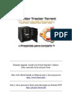 Servidor Tracker Torrent