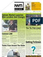 April 2012 Uptown Neighborhood News