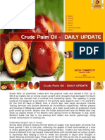 Kedia Cpo Report as on 29032012