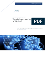 McKinsey Big Data