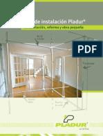 Guía Instalación Pladur pequeñas reformas_Parte1