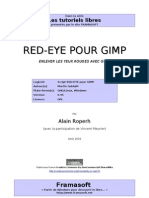 Red Eye Gimp