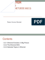 Topics 3.3 Ethernet_Ratan Kumar Mondal