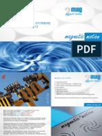 2mag Magnetic Stirrer Catalogue 2012