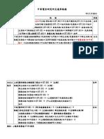 中華電信研究所交通車路線