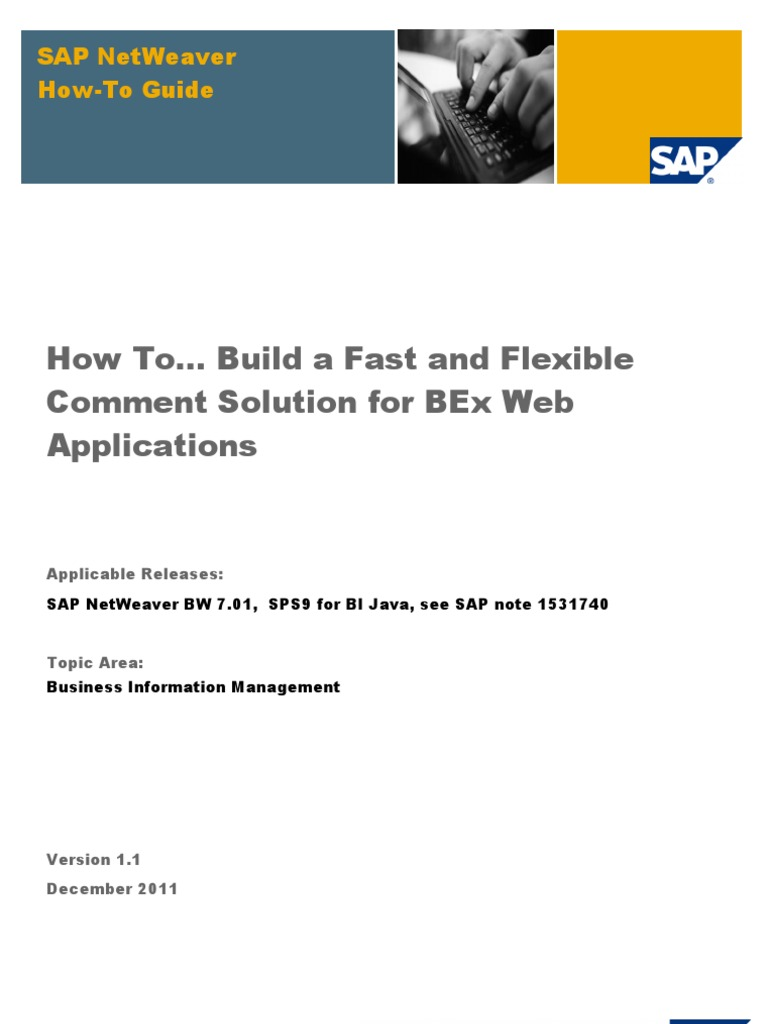 How to build a fast and flexible comment solution for bex web how to build a fast and flexible comment solution for bex web applications ibm db2 databases baditri Images