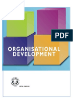 Organisational Development-iipm,New Delhi