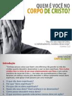 01 Estudo-Introducao - A Vontade de Deus Para Cada Um