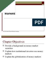 Ch06, Money Market Jeff Madura