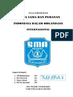 Organisasi International