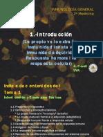 Medicina - Inmunologia Introduccion